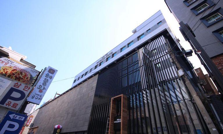 Club Hotel Seomyeon Busan Book Your Stay In Busan Ahead